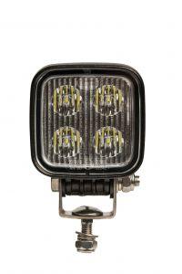 LED WORK/REVERSE LAMP 10-30V