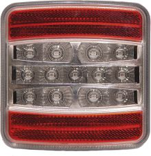 5-FUNCTION REAR LED LAMP