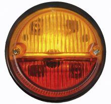 2-FUNCTION REAR LAMP