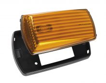 LED SIDE DIRECTION INDICATOR LAMP 9-33V