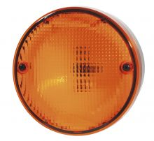 REAR DIRECTION INDICATOR LAMP
