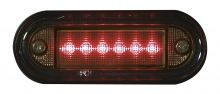 LED REAR MARKER LAMP 24V